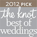2012 Pick the knot best of weddings